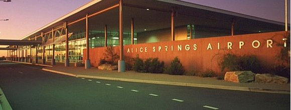 alice-springs airport