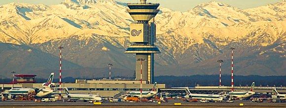 Cheap Car Rental Milan Malpensa Airport