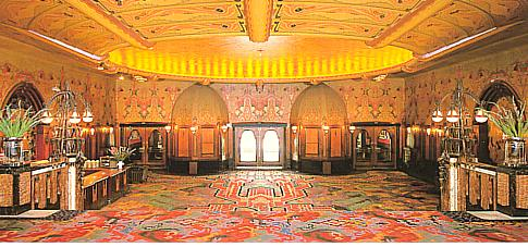 tuschinski theater